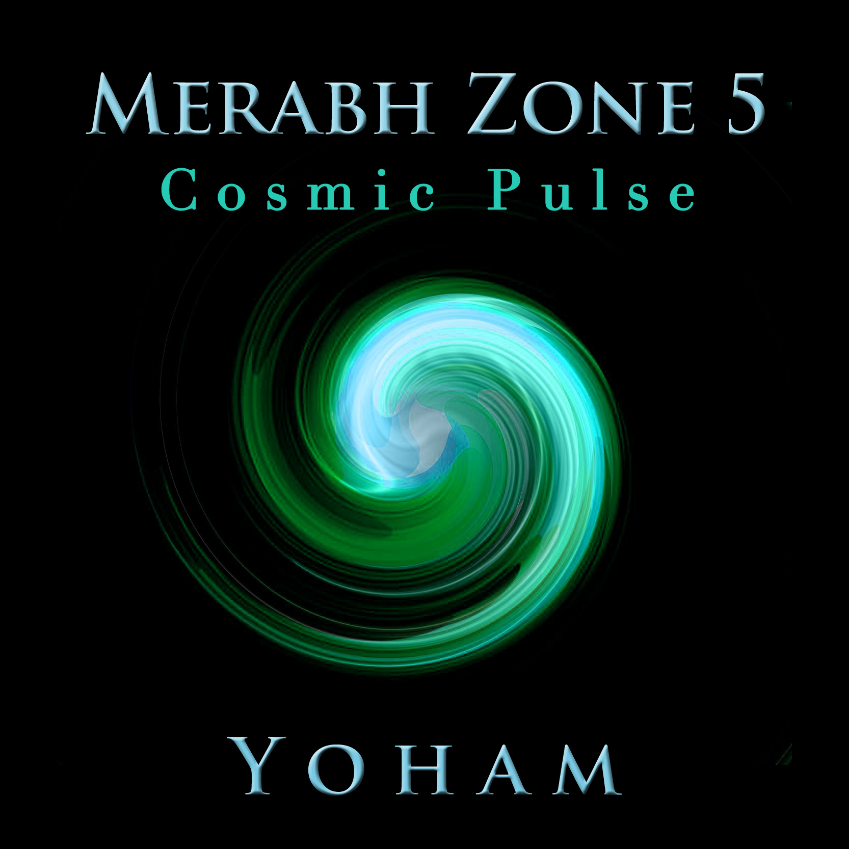 Merabh Zone 5 - Cosmic Pulse