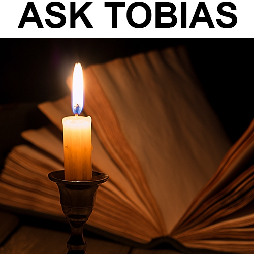 ASK TOBIAS
