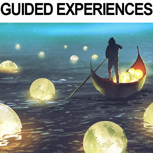 Guided Experiences (MERABHS)