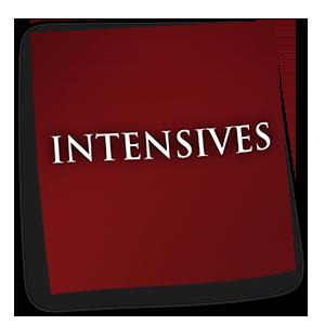 INTENSIVES