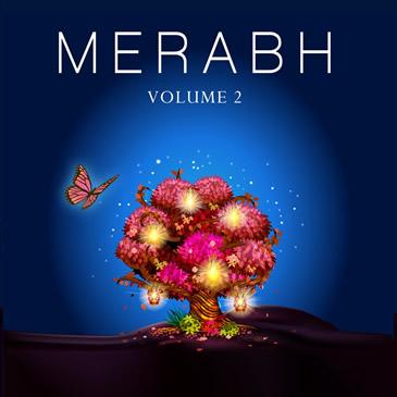 Merabh-Volume 2